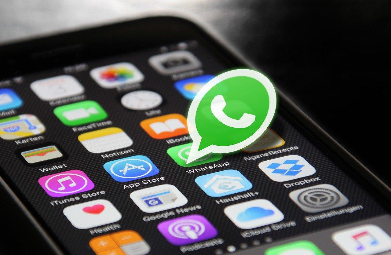 Whatsapp sparirà da alcuni telefoni