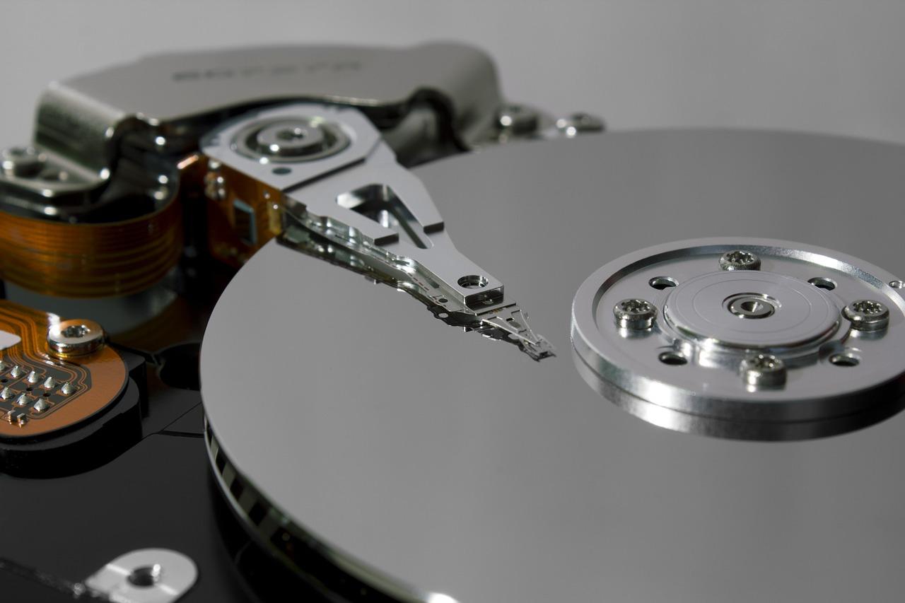 Modificare le partizioni del disco fisso