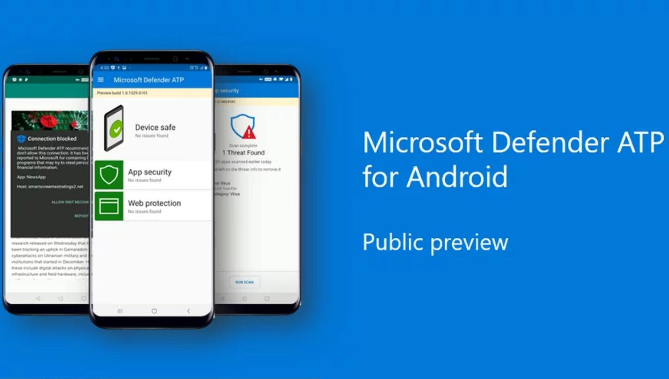 Microsoft Defender arriva su Android con qualche critica