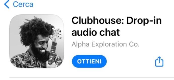 Clubhouse l'ennesimo social che sfida Facebook