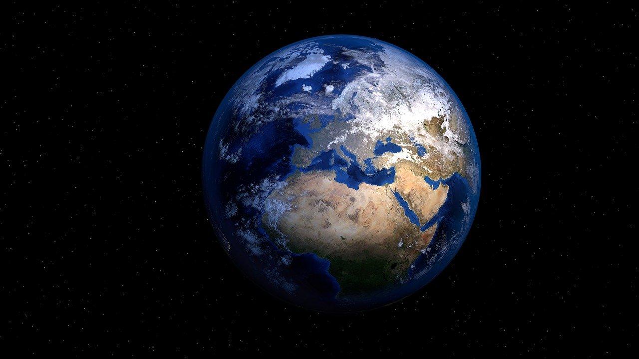 Google Earth – Eccezionale nuova funzionalità, un time-lapse dell'intero pianeta